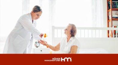 Pflegewissenschaft und ihre Bedeutung