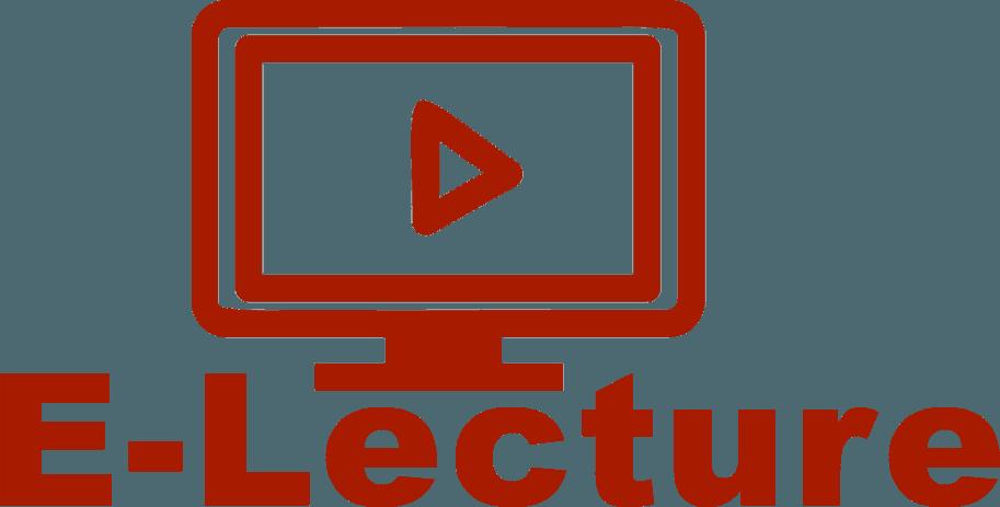e-Lecture
