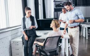 Beschwerdemanagement - Schritte in ein erfolgreiches Beschwerdemanagement