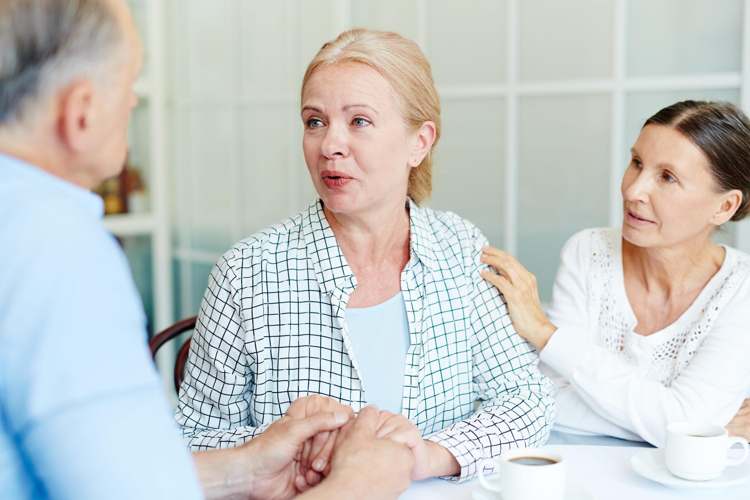 Psychohygiene 4 – Berufliche Ziele und Pläne